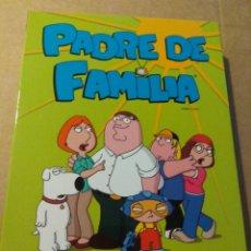 Series de TV: PADRE DE FAMILIA TEMPORADA 3 - 3DVD. Lote 183828637