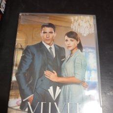 Series de TV: DVD. VELVET. TEMPORADA 1.. Lote 184125853