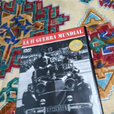 Series de TV: LA II GUERRA MUNDIAL ( 14 DVD ) SERIE COMPLETA. Lote 184226933
