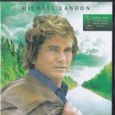 Séries TV: AUTOPISTA HACIA EL CIELO - MICHAEL LANDON - VOLUMEN 4 - DVD 4 DISCOS. Lote 184703402
