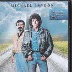 Séries TV: AUTOPISTA HACIA EL CIELO - MICHAEL LANDON - VOLUMEN 5 - DVD 4 DISCOS. Lote 184717361