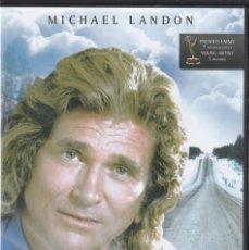 Séries TV: AUTOPISTA HACIA EL CIELO - MICHAEL LANDON - VOLUMEN 8 - DVD 4 DISCOS. Lote 184718322