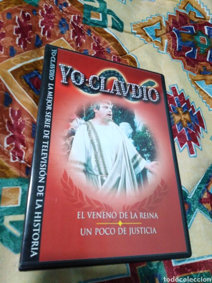 Series de TV: Yo Claudio serie TV completa ( 13 episodios ) en 6 DVD - Foto 5 - 185566646