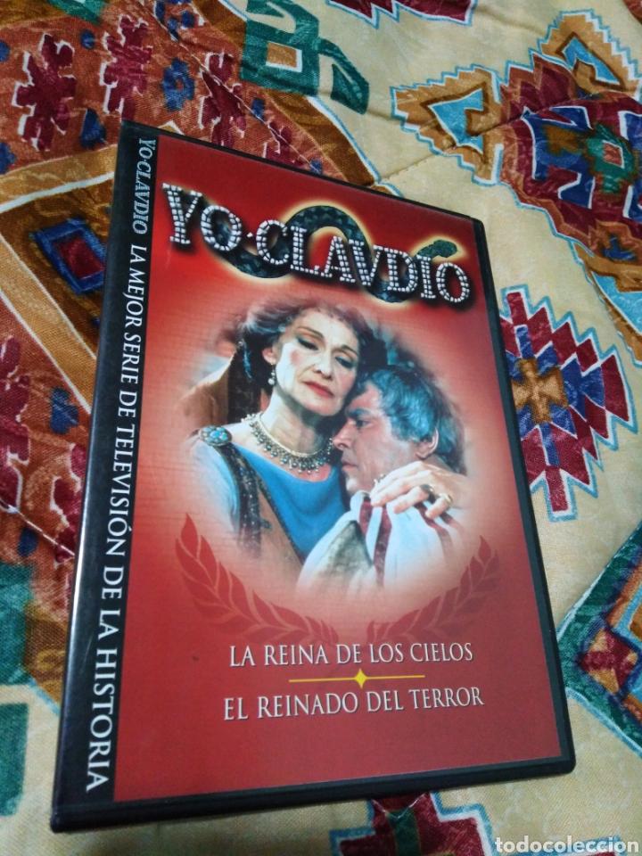 Series de TV: Yo Claudio serie TV completa ( 13 episodios ) en 6 DVD - Foto 7 - 185566646