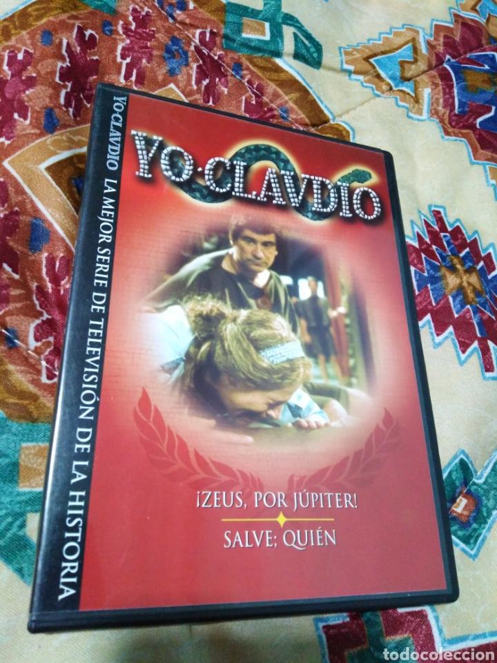 Series de TV: Yo Claudio serie TV completa ( 13 episodios ) en 6 DVD - Foto 9 - 185566646
