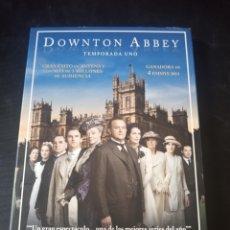 Series de TV: DVD. DOWNTON ABBEY. PRIMERA TEMPORADA.. Lote 185997018