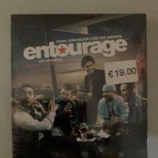 Series de TV: ENTOURAGE. Lote 186121931