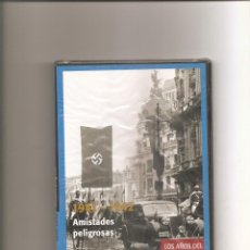 Series de TV: 684. AMISTADES PELIGROSAS 1941-1942 (PRECINTADA). Lote 189706336