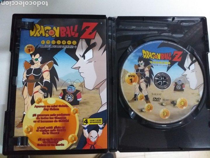 Series de TV: DVD Dragon Ball Z - Coleccion Completa Salvat - Foto 6 - 190603532
