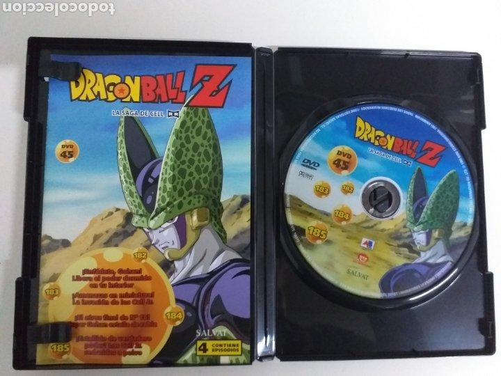 Series de TV: DVD Dragon Ball Z - Coleccion Completa Salvat - Foto 7 - 190603532