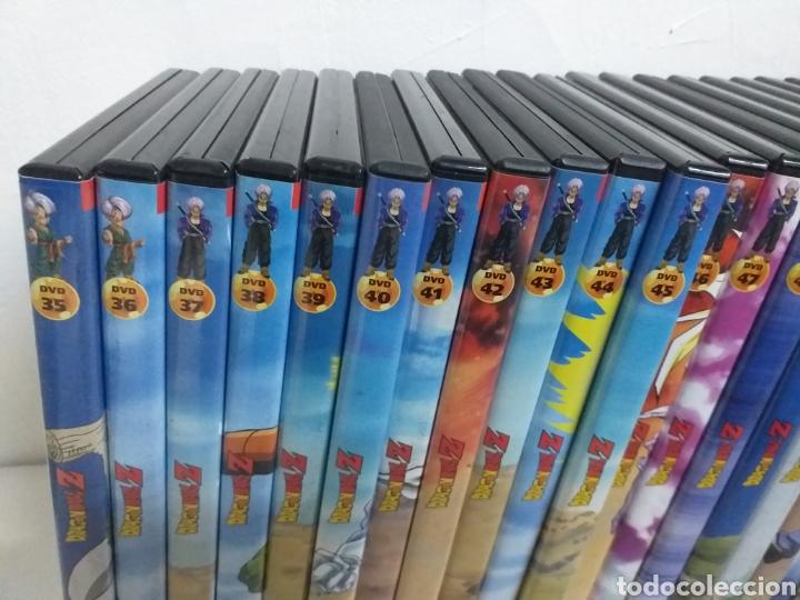 Series de TV: DVD Dragon Ball Z - Coleccion Completa Salvat - Foto 2 - 190603532