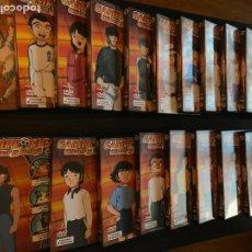 Series de TV: OLIVER Y BENJI - CAMPEONES - DEL Nº 1 AL 23 EXCEPTO EL DVD 8.. Lote 191060131