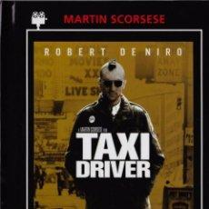 Series de TV: TAXI DRIVER DVD DIGIBOOK NUEVA Y PRECINTADA. Lote 191095417