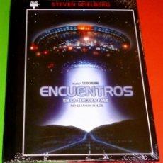 Series de TV: ENCUENTROS EN LA TERCERA FASE DVD DIGIBOOK NUEVA Y PRECINTADA . Lote 191095531