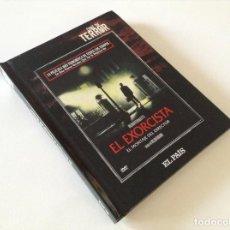 Series de TV: EL EXORCISTA DVD DIGIBOOK. Lote 191097671