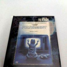 Series de TV: POLTERGEIST DVD DIGIBOOK. Lote 191097837