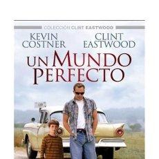 Séries de TV: UN MUNDO PERFECTO - COLECCIÓN CLINT EASTWOOD (A PERFECT WORLD). Lote 191099315