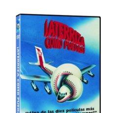 Series de TV: ATERRIZA COMO PUEDAS. Lote 191099800