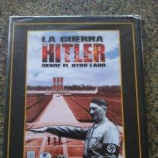 Series de TV: DVD -- LA GUERRA DE HITLER DESDE EL OTRO LADO -- PRECINTADA -- . Lote 191104823