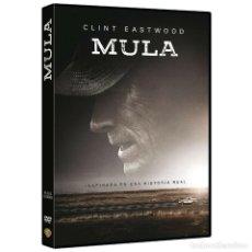 Séries TV: !!! MULA !!! CLINT EASTWOOD *** NUEVA SIN PRECINTO *** EDIC. ESPAÑOLA **. Lote 191262681