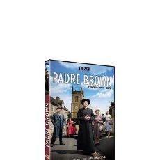 Series de TV: PADRE BROWN (1ª TEMPORADA) (FATHER BROWN). Lote 192157827