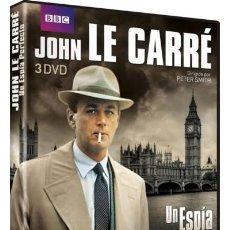 Series de TV: UN ESPÍA PERFECTO (A PERFECT SPY). Lote 192157832