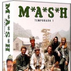 Series de TV: MASH, TEMPORADA 1. Lote 192157957