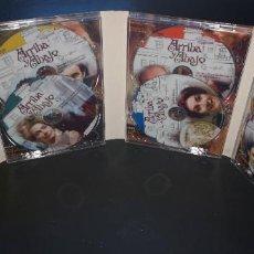Series de TV: ARRIBA Y ABAJO 2ª TEMPORADA - 6DVDS. Lote 212760462