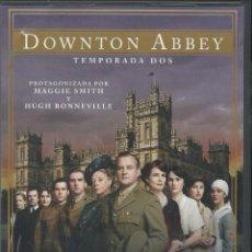 Séries TV: DOWNTON ABBEY TEMPORADA 2. Lote 193398510