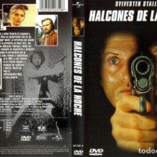 Series de TV: HALCONES DE LA NOCHE. Lote 194212538
