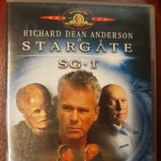Series de TV: STARGATE SG.1 DVD TEMPORADA 6 DISCO 4. Lote 194390545