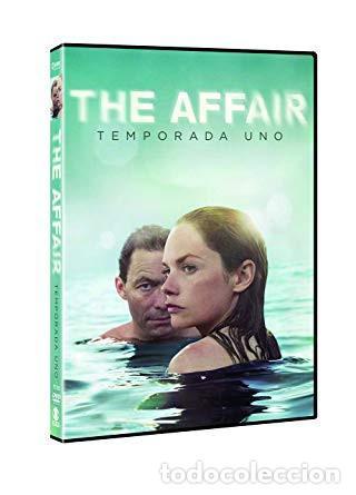 THE AFFAIR - JEFFREY REINER - TEMPORADA 1 (Series TV en DVD)