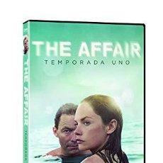 Series de TV: THE AFFAIR - JEFFREY REINER - TEMPORADA 1. Lote 194490460