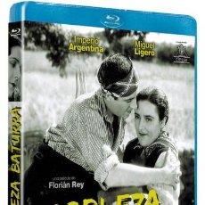 Serie di TV: NOBLEZA BATURRA (BLU-RAY). Lote 194781490