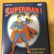 Series de TV: SUPERMAN I. Lote 194887773