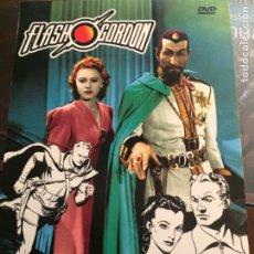 Series de TV: FLASH GORDON . SERIE TV. EDICION ESPECIAL COLECCIONISTA. Lote 194896896
