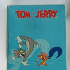 Series de TV: TOM Y JERRY LAS FOTOS DE TOM DVD VARIOS EPISODIOS. Lote 195054190