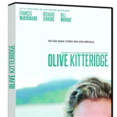 Series de TV: OLIVE KITTERIDGE - LISA CHOLODENKO. Lote 195057728