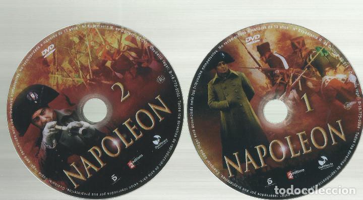 Series de TV: Napoléon (Miniserie de TV) - Foto 3 - 195095153