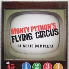 Series de TV: MONTY PYTHON´S.FLYING CIRCUS...LA SERIE COMPLETA..7 DVD´S...OFERTA. Lote 195159276