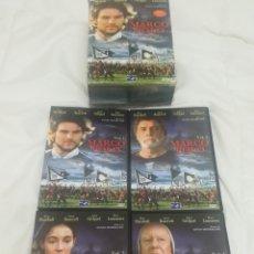 Series de TV: MARCO POLO DVD SERIE TV RAI. Lote 195168377