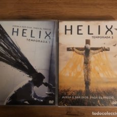 Series de TV: HELIX. Lote 195242385