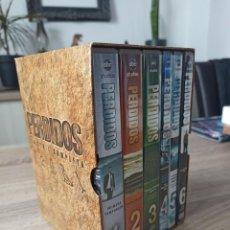 Series de TV: PERDIDOS (SERIE COMPLETA). Lote 195300416