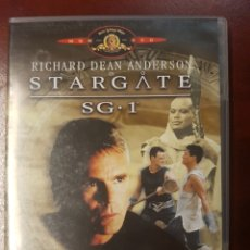 Series de TV: STARGATE SG. 1 DVD TEMPORADA 5 DISCO 5. Lote 195400467