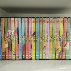 Series de TV: DVD --- DRAGON BALL (23 DVD'S) --- BOLA DE DRAC / BOLA DE DRAGON. Lote 195779661