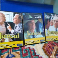 Series de TV: SERIE TV JUNCAL 3 DVD. Lote 195787221
