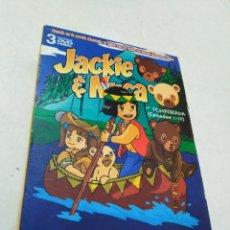 Series de TV: SERIE TV JACKIE & NUCA ( 1 TEMPORADA ) EPISODIOS 1-12. Lote 215915733