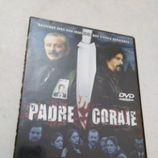 Series de TV: SERIE TV DVD PADRE CORAJE. Lote 195917367
