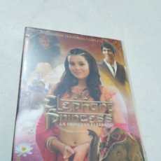 Series de TV: SERIE TV LA PRINCESA ELEFANTE ( 4 DVD ) 1 TEMPORADA COMPLETA. Lote 195917467