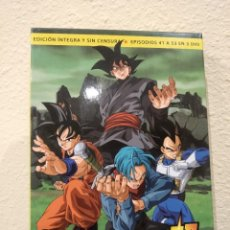 Series de TV: DRAGON BALL Z SUPER -VOLUMEN 4- SELECTA VISION. Lote 196951090